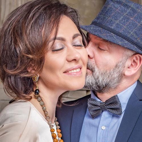 Teymuraz Bojgua & ELiza's avatar