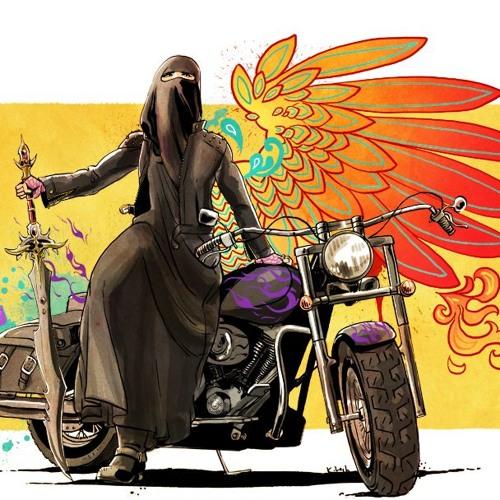 Zainab bint Younus's avatar