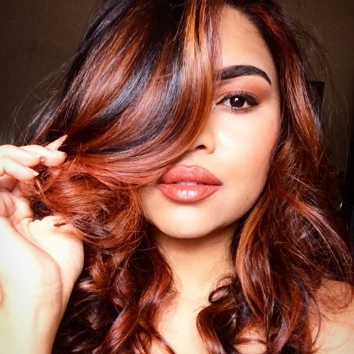 Kaleesha Morris's avatar