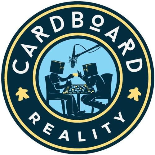 Cardboard Reality's avatar