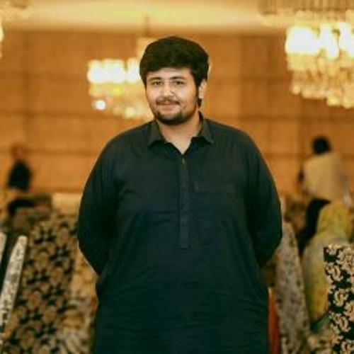 ghalib kamal's avatar