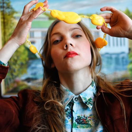 Anna Henriksson's avatar