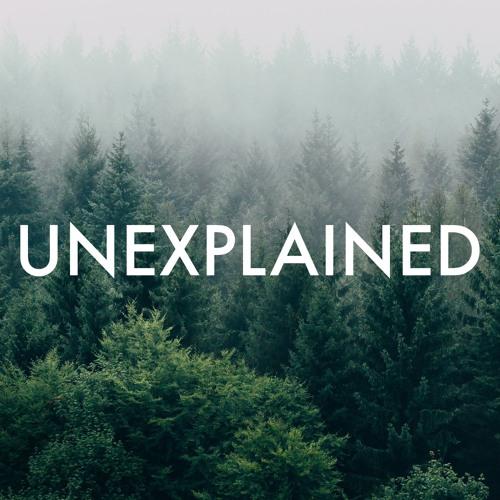 Unexplained Podcast's avatar