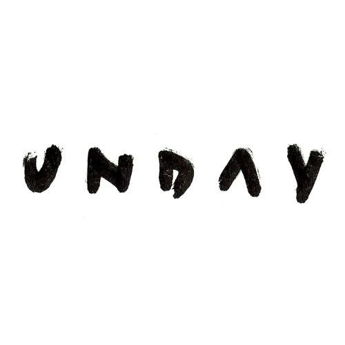Unday Records's avatar