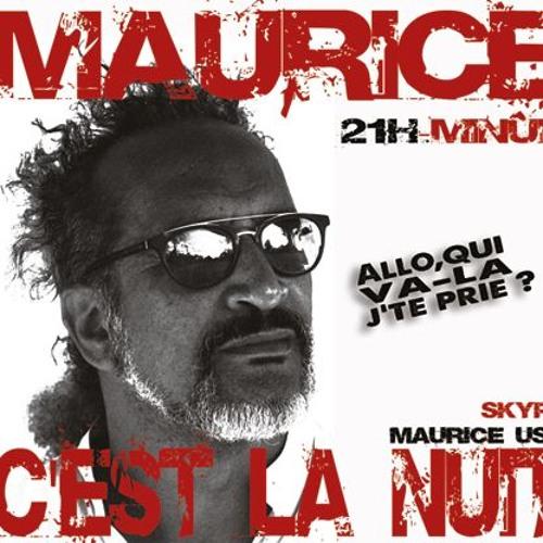 Maurice Radio Libre's avatar