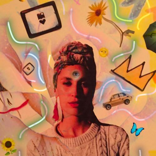 Gianna Shamone's avatar