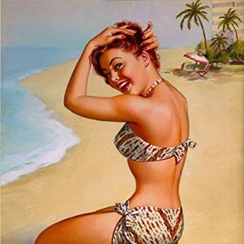 Topless Roberta's avatar