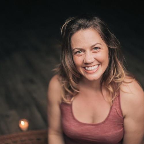 Maria McDonald Yoga's avatar