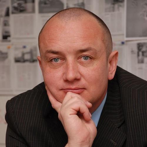 Andrey Laktionov's avatar