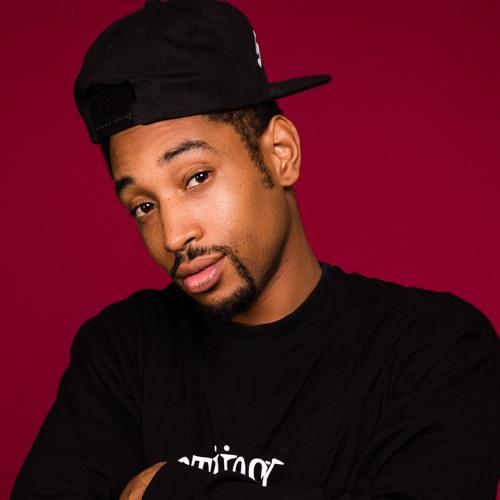 MC JR's avatar
