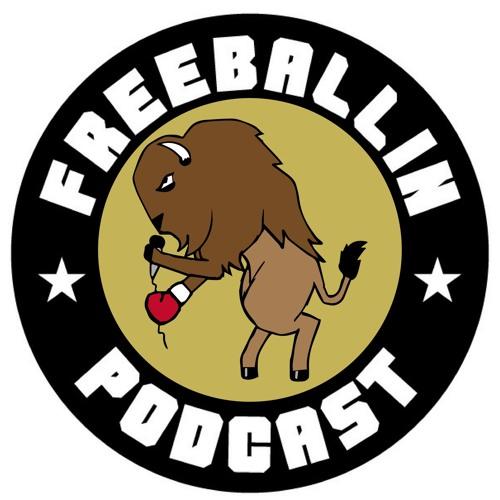 Freeballin Podcast's avatar