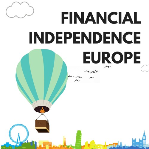 Financial Independence Europe Podcast's avatar