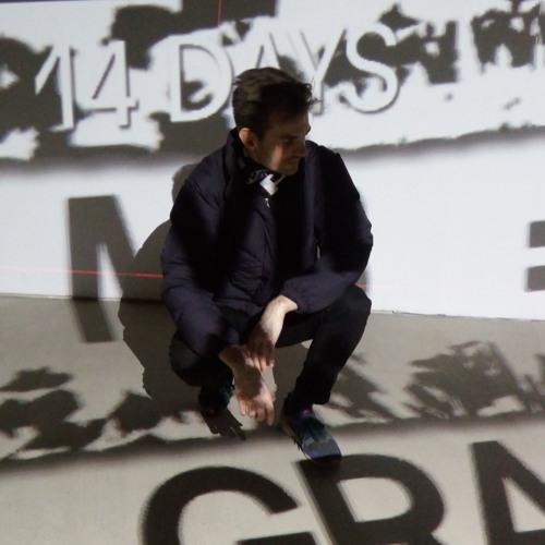 DJ Ryan R's avatar