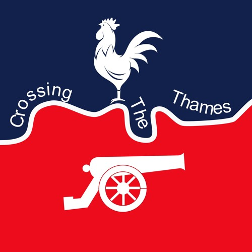 Crossing The Thames: An Arsenal & Spurs Podcast's avatar