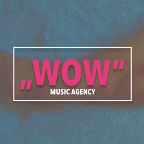 """WOW"" Music Agency's avatar"