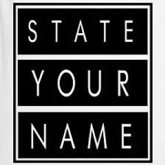 StateYourName