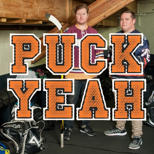 Puck Yeah! Podcast's avatar
