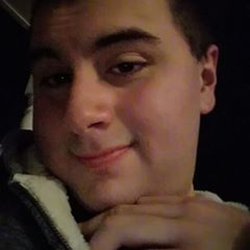 Stevens Romero's avatar