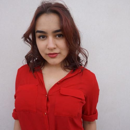 Sofia Robinson's avatar