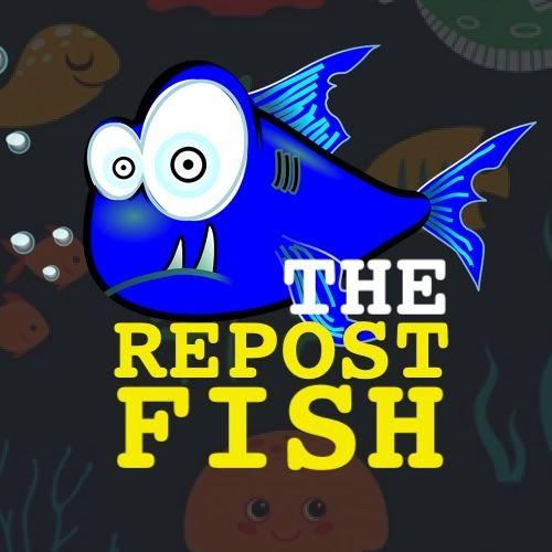 The Repost Fish's avatar