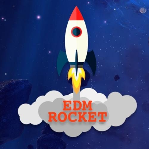 EDM ROCKET REPOST's avatar