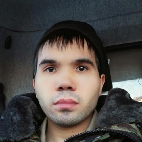 Al'fis Ablyaev's avatar