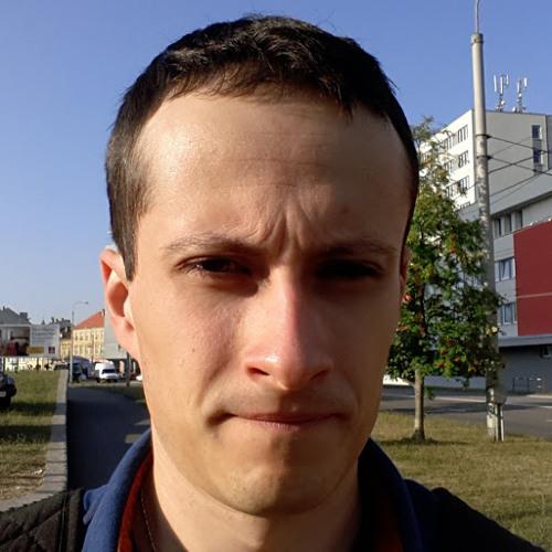 Pavel Sklenář's avatar