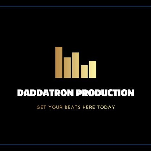 Daddatron Production's avatar