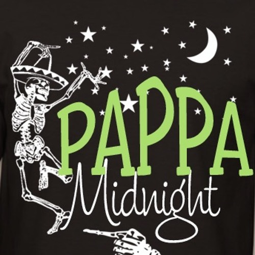Pappa Midnight's avatar