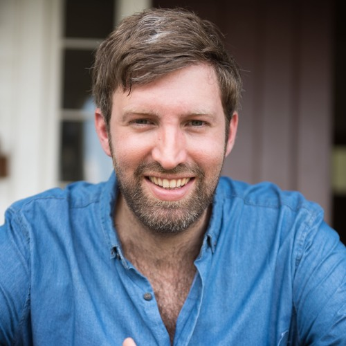 Evan J. Roberts's avatar