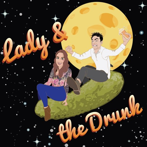 lady and the drunk's avatar