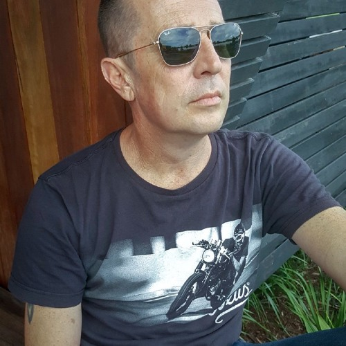 DJ Malcolm McIntosh's avatar