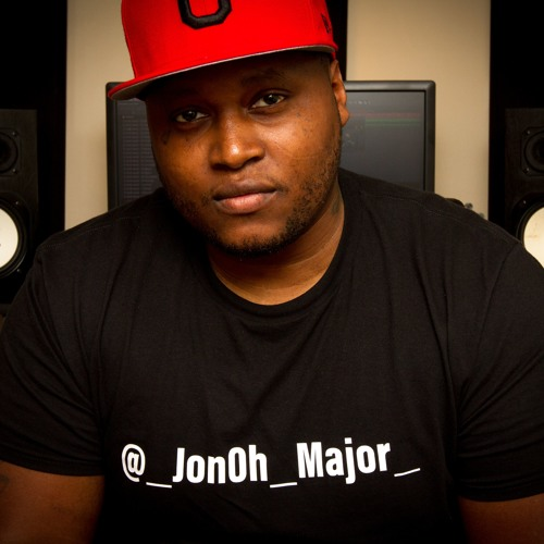 JonOh Major's avatar