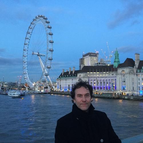 Jeroen Goeijers's avatar