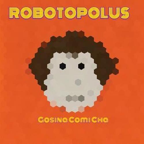 Robotopolus's avatar