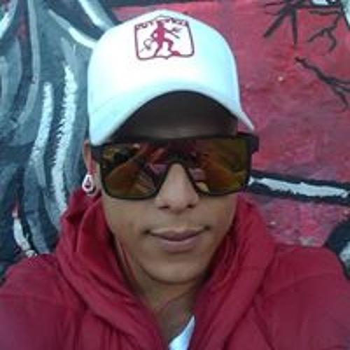 Steven Andres Cuervo's avatar