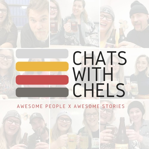 ChatsWithChels's avatar