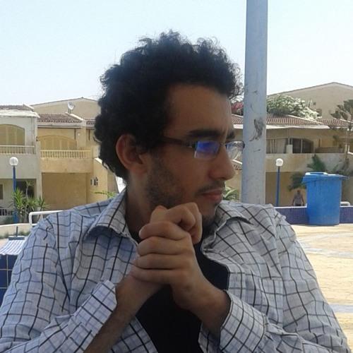 Amr El-hagrassy's avatar
