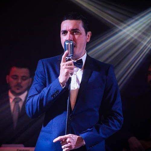 Humberto Araújo - Singer's avatar