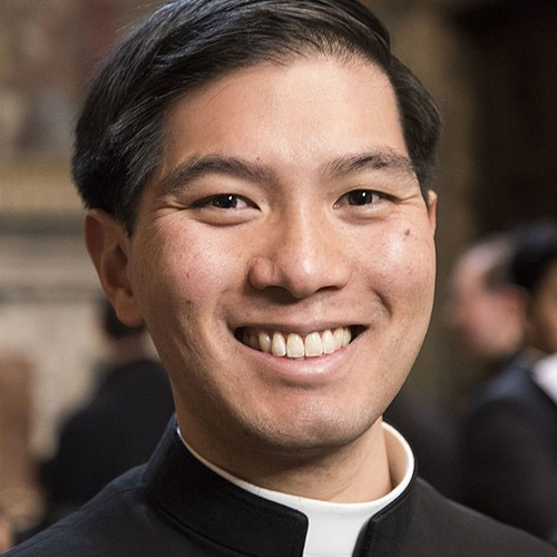Fr. Brett Taira LC's avatar