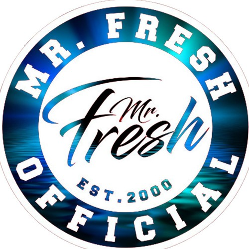 Mr fresh official's avatar
