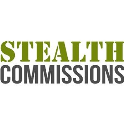 Stealth Commissions Bonus and Review's avatar