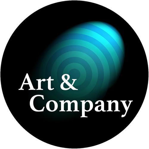 Art & Company Podcast's avatar
