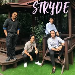 Stryde Band