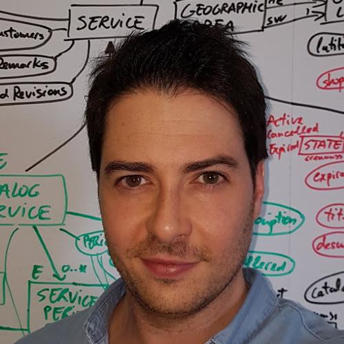 Roberto Rodes's avatar