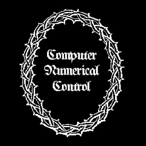 Computer Numerical Control's avatar