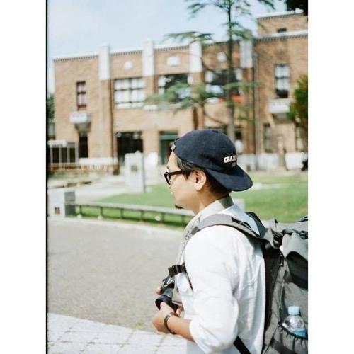Hideo Nakasako's avatar