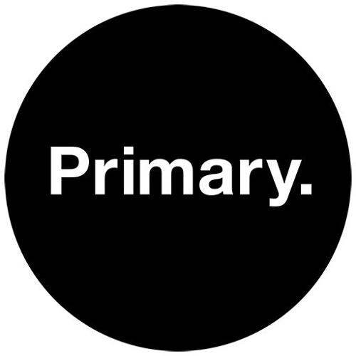 Primary.'s avatar