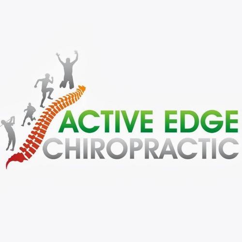 Active Edge Chiropractic's avatar