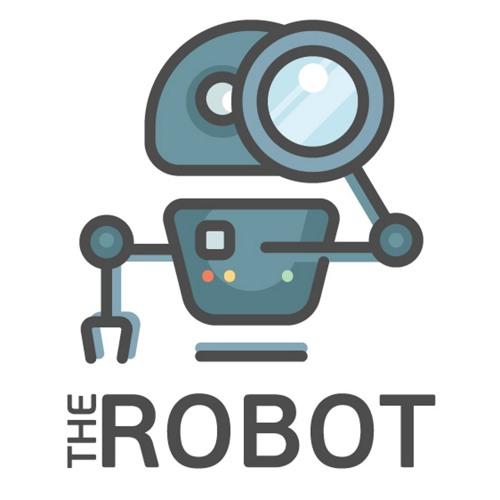 The Robot's avatar